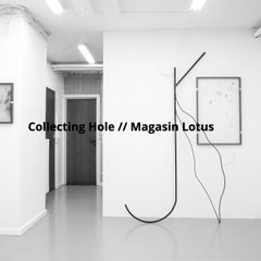 Collecting Hole, Magasin Lotus
